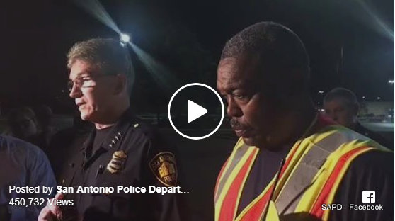 Death Toll Rises To 10 In San Antonio Human Trafficking Case