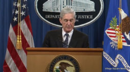Robert S. Mueller III Makes Statement on Investigation into Russian Interference in the 2016 Presidential Election
