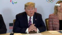 President Trump at Briefing with U.S. Olympic Committee & LA 2028 Organizers